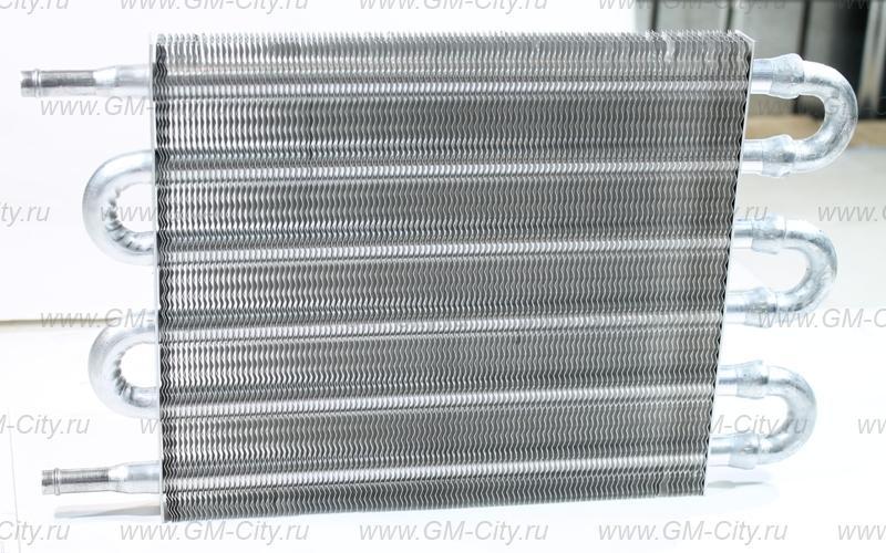 дополнительный радиатор акпп шевроле круз