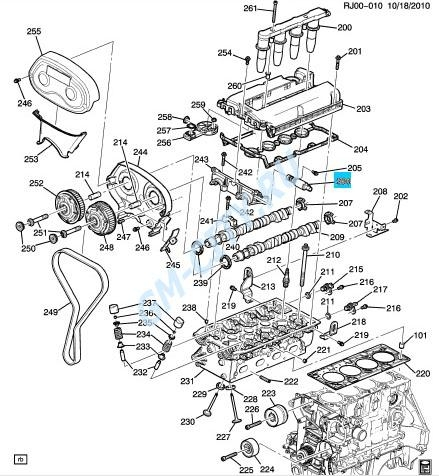 Honda Fit Control Arm Diagram as well Allumage besides Pontiac Blower Motor Location also 3 1 Liter Engine Diagram Timing Chain likewise Chevy 3 1l V6 Engine Diagram. on 1999 pontiac grand am wiring diagram
